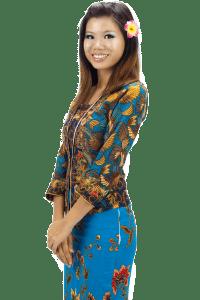 Thai Frauen