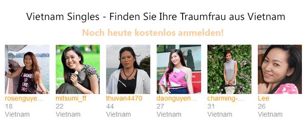 Vietnam Singles