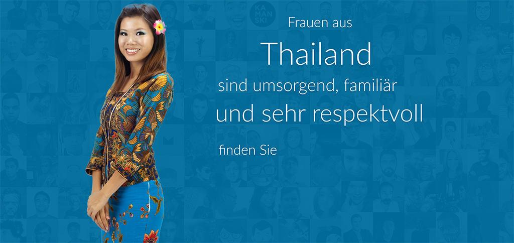 thailand frauen
