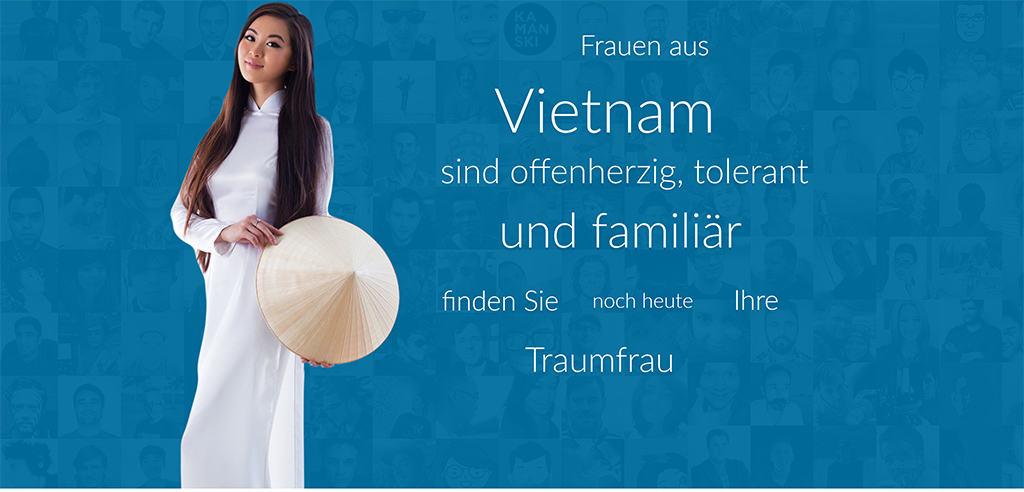 vietnam frauen